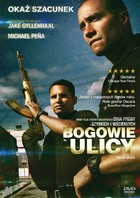 Bogowie ulicy - David Ayer