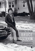 Born to Run - mobi, epub - Bruce Springsteen