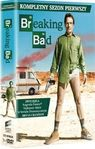 Breaking Bad Sezon 1 - Vince Gilligan