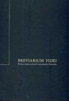 Breviarium Fidei Epub