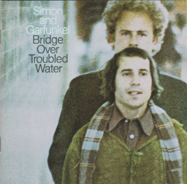 Bridge Over Troubled Water (Remastered)