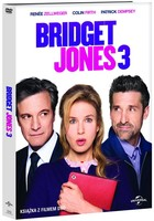 Bridget Jones 3 - Sharon Maguire