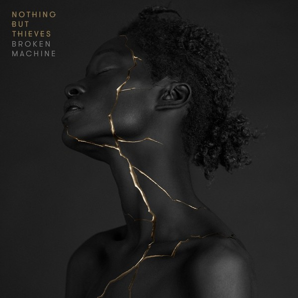 Broken Machine (Deluxe Edition)