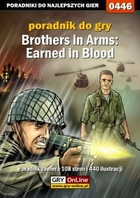 Brothers in Arms: Earned in Blood poradnik do gry - epub, pdf