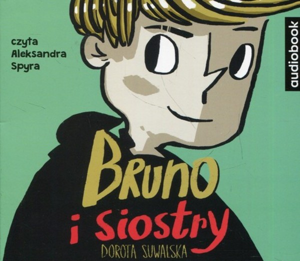 Bruno i siostry audiobook MP3