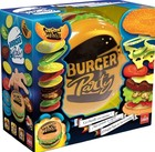 Gra Burger Party -
