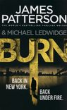 Burn - James Patterson, Michael Ledwidge