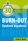BURN-OUT Syndrom wypalenia - Frank H Berndt