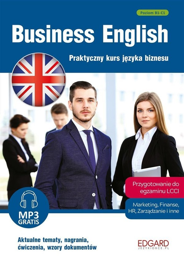 Business English Nowa edycja
