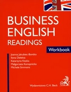 Business english Readings Workbook