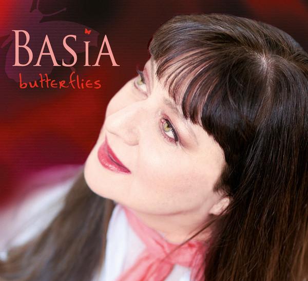 universal Music Strefa Butterflies muzyka Wykonawca: Basia