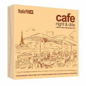 Cafe Night & Day. Volume 2