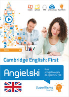 Cambridge English First - Paweł Topol