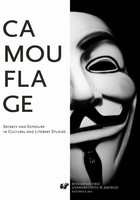 Camouflage - pdf Secrecy and Exposure in Cultural and Literary Studies