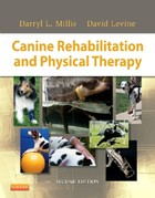 Canine Rehabilitation & Physical Therapy - David Levine, Darryl Millis