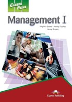 Career Paths: Management 1. Student's Book + Digibook