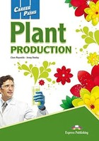 Career Paths: Plant Production. Student`s Book Podręcznik + DigiBook