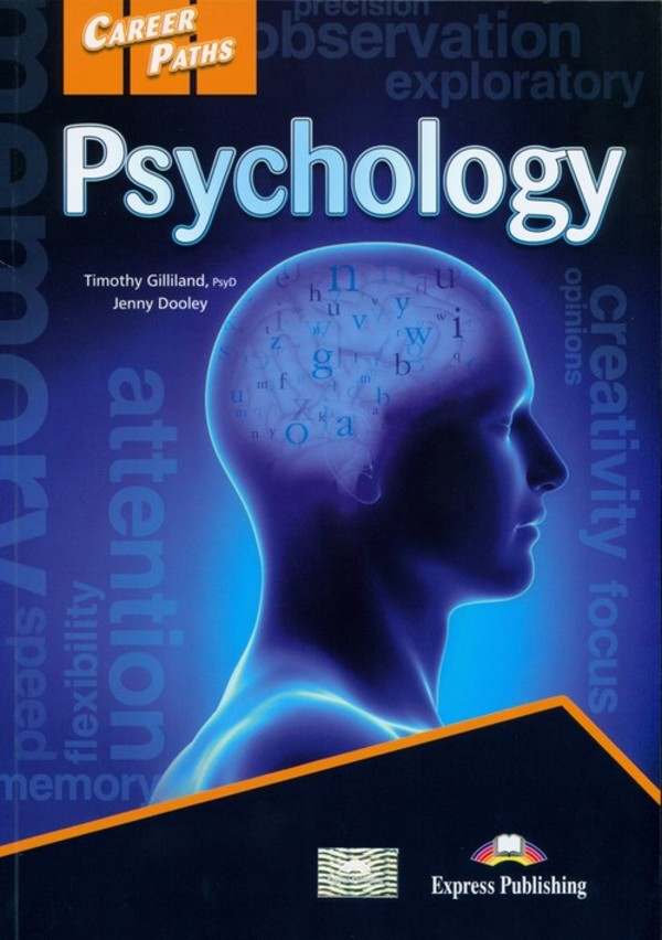 Career Paths Psychology Student`s Book + DigiBook