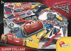 Cars 3 Supercollage -