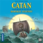 Galakta Gra Catan - Morskie Legendy -