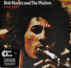 Catch A Fire (vinyl) - Bob Marley & The Wailers