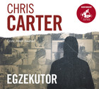 Egzekutor Książka audio MP3 - Chris Carter