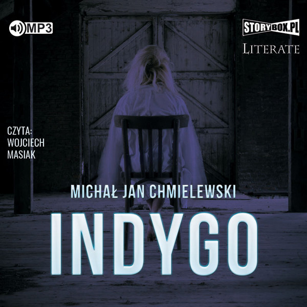 Indygo audiobook MP3