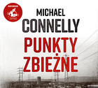 Punkty zbieżne Książka audio MP3 - Michael Connelly