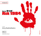 Rok 1984 Książka audio CD - George Orwell