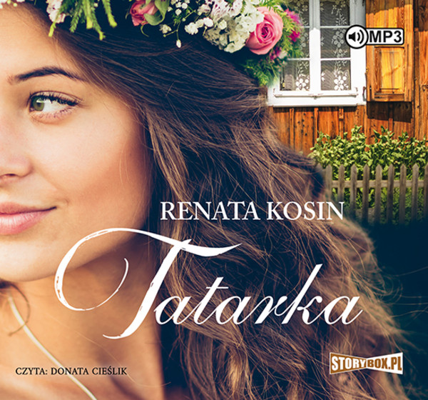 Tatarka audiobook CD