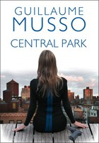 CENTRAL PARK - mobi, epub - Guillaume Musso