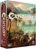 Rebel Gra Century: Cuda wschodu