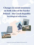 Changes in social awareness on both sides of the border - 07 The influence of the Catholic Church in the border regions: Comparing Silesia and Western Bohemia - pdf