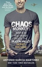 Chaos Monkeys - Antonio Martinez Garcia