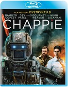 Chappie - Neil Blomkamp