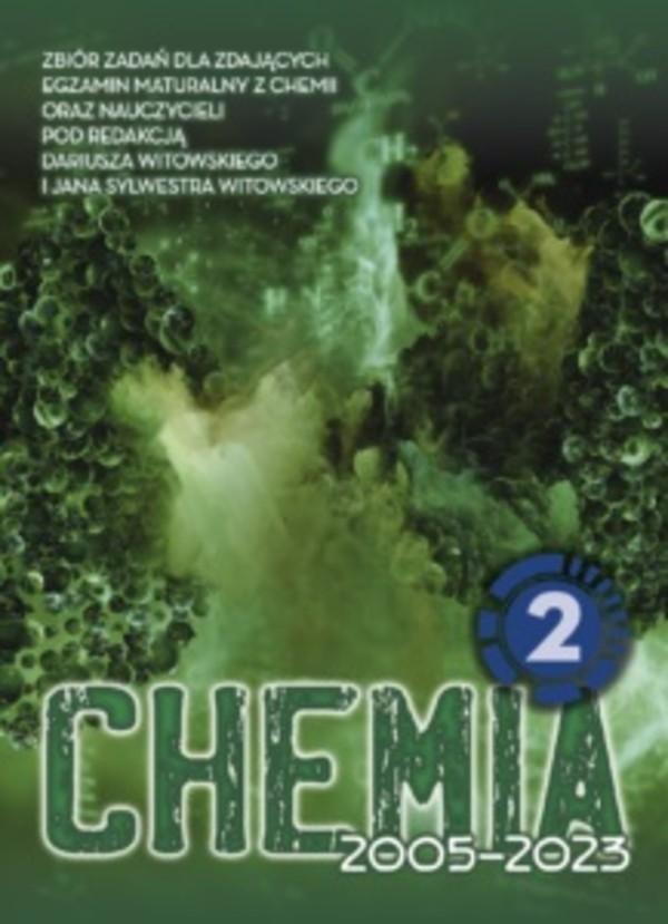 zbiór zadań chemia witowski pdf