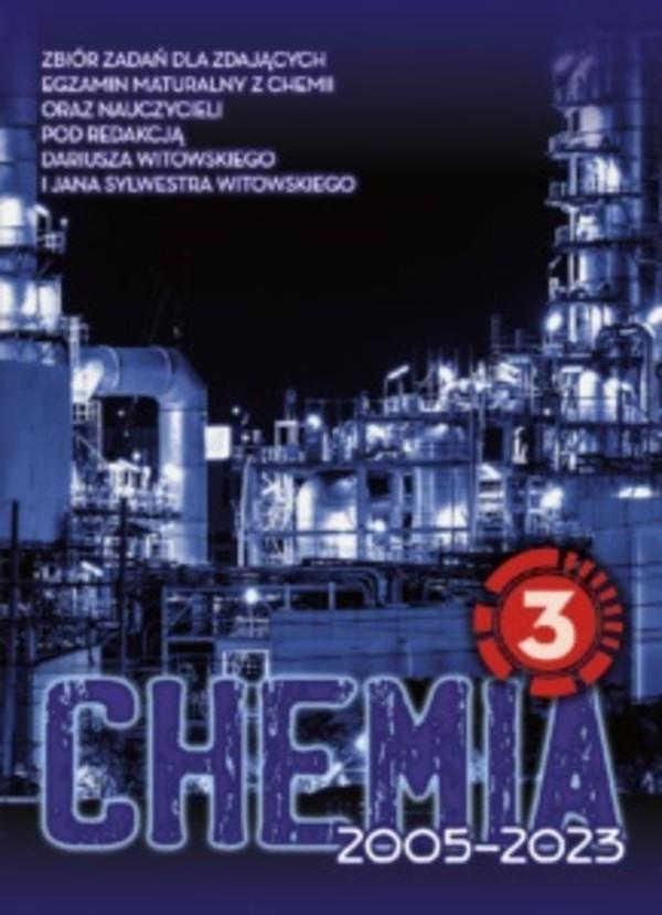 zbiór zadań chemia gimnazjum