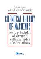 Chemistry Theory of Machines - Witold Lewandowski