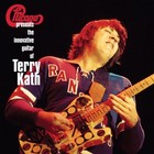 Chicago Presents: The Innovative Guitar Of Terry Kath (LP) - Chicago