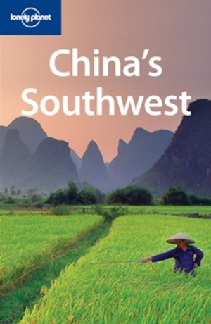 China`s Southwest Lonely Planet