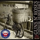 Chinese Democracy (PL) - Guns N` Roses