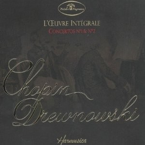 Chopin: L`oeuvre Integrale: Concertos