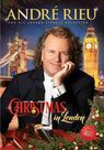 Christmas In London (PL) (DVD) - Andre Rieu
