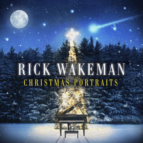 Christmas Portraits (vinyl)