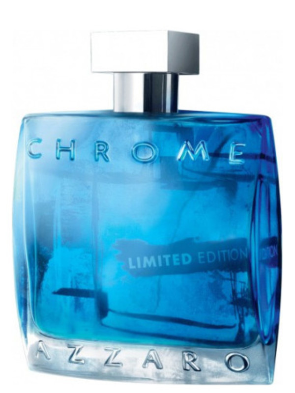 Chrome - Limited Edition 2015