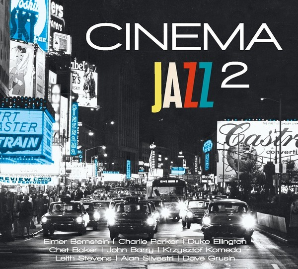 Cinema Jazz 2