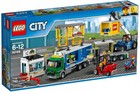 LEGO City Terminal towarowy 60169 -