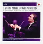 Claudio Abbado conducts Tchaikowsky - Claudio Abbado, Chicago Symphony Orchestra