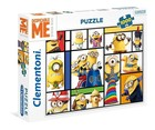 Clementoni High Quality Collection Minionki -