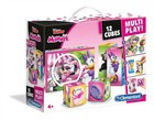 Clementoni Klocki Multiplay Minnie Happy -